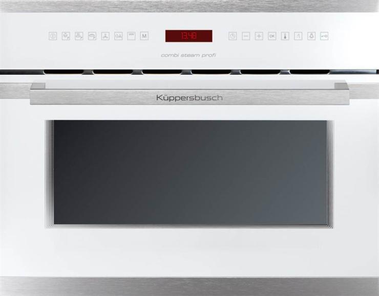 four vapeur encastrable k ppersbusch ekdg6550 0w1. Black Bedroom Furniture Sets. Home Design Ideas