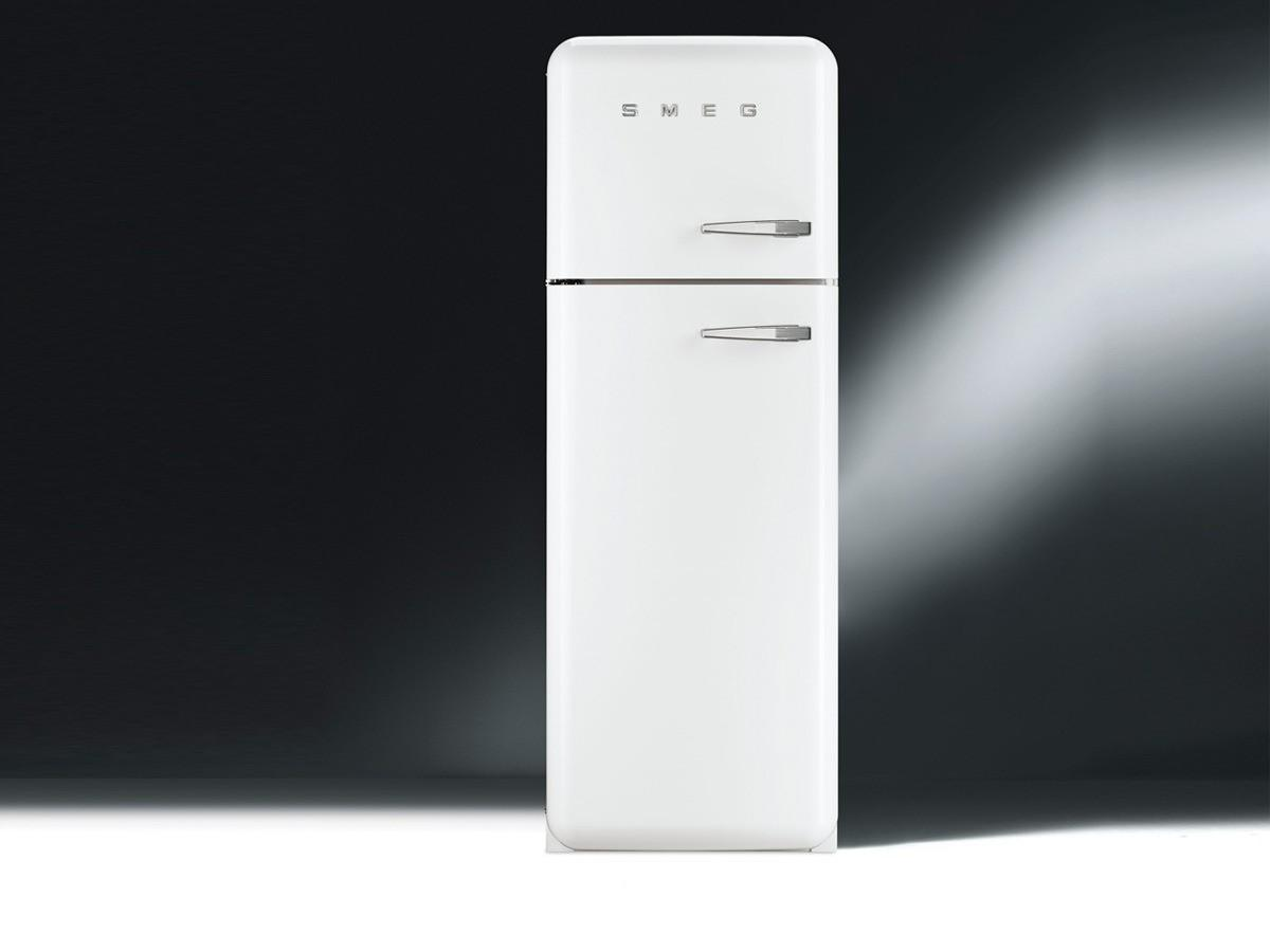 Photo Réfrigérateur Smeg 2 Portes FAB30LB1