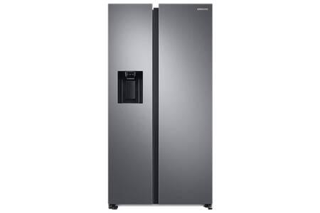 Photo Réfrigérateur Americain Samsung RS68A8520S9
