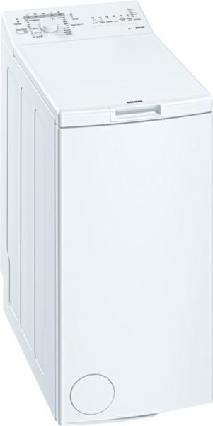 lave linge top chargement par le dessus de 5 6 5 kg pas cher ac electromenager. Black Bedroom Furniture Sets. Home Design Ideas