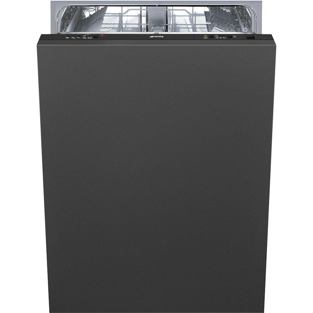 Photo Lave-Vaisselle Tout Intégrable Smeg STL26123