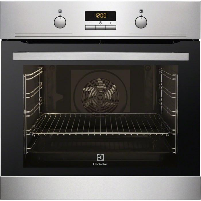Photo Four Electrolux Multifonction Catalyse EOA3460AOX