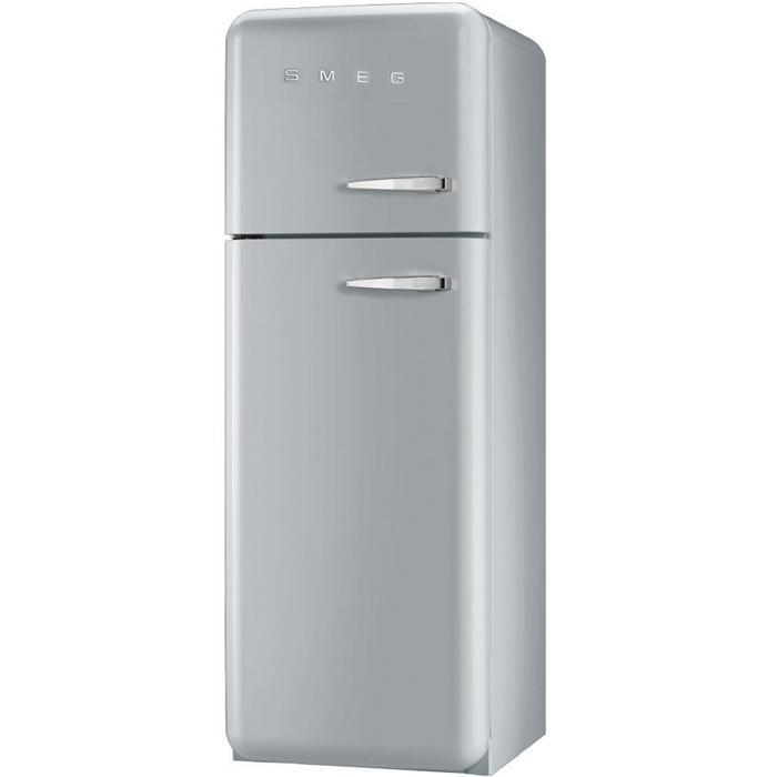 Photo Réfrigérateur Smeg Congélateur FAB30LX1