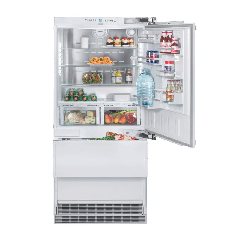 Photo Réfrigérateur Bottom Intégrable Liebherr ECBN6156-23