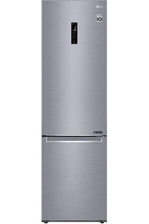 Photo Réfrigérateur Combiné LG GBB72SPZDFN