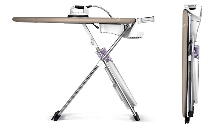 Table a repasser laurastar s4 electromenager grossiste - Table a repasser pas cher ...