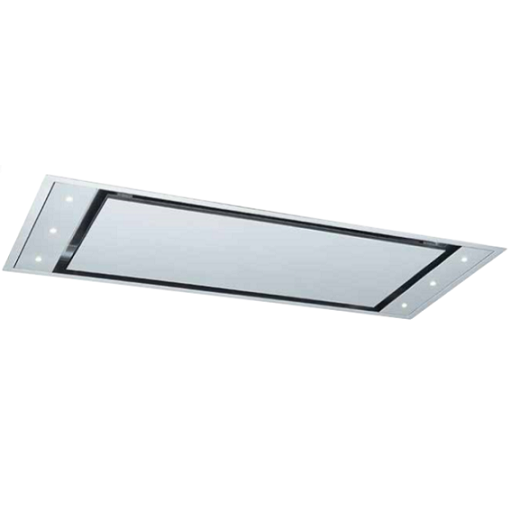Photo Hotte de plafond AQUA Slim 1000 Roblin 6509961