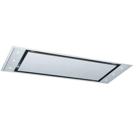Photo Hotte de plafond AQUA Slim 1000 Roblin 6509961