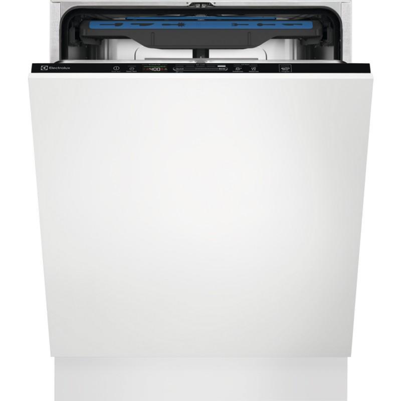 Photo Lave Vaisselle Tout Intégrable Electrolux EEG48200L
