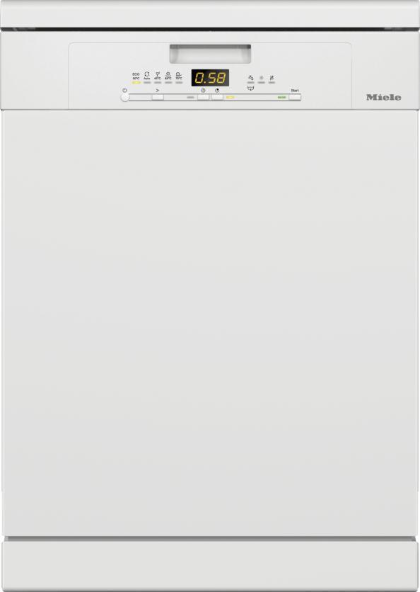 Photo Lave vaisselle Posable Miele G5000SC