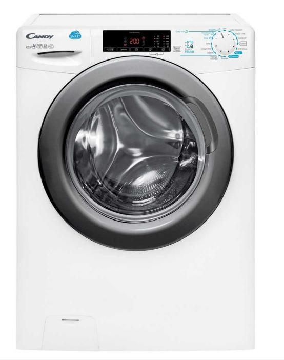 Photo Lave Linge Frontal Candy CSS1410TWMRE-47