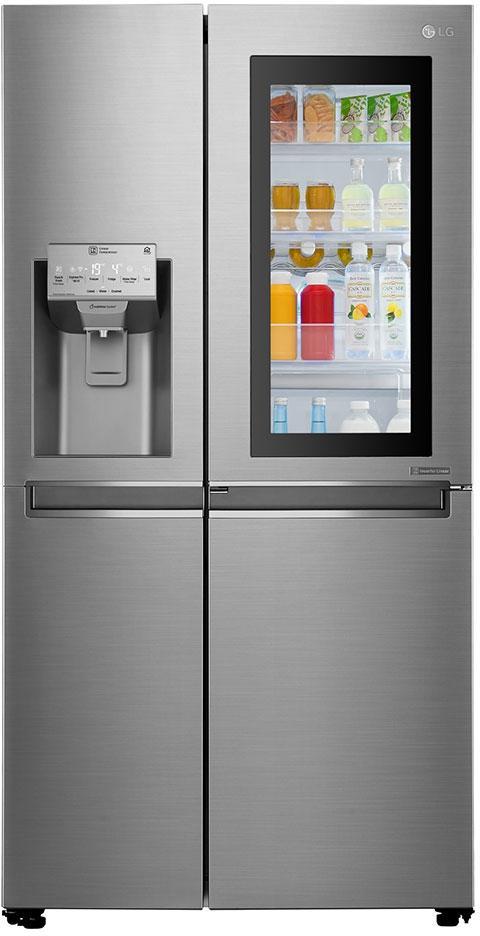 Photo Réfrigérateur Américain LG GSI960PZAZ