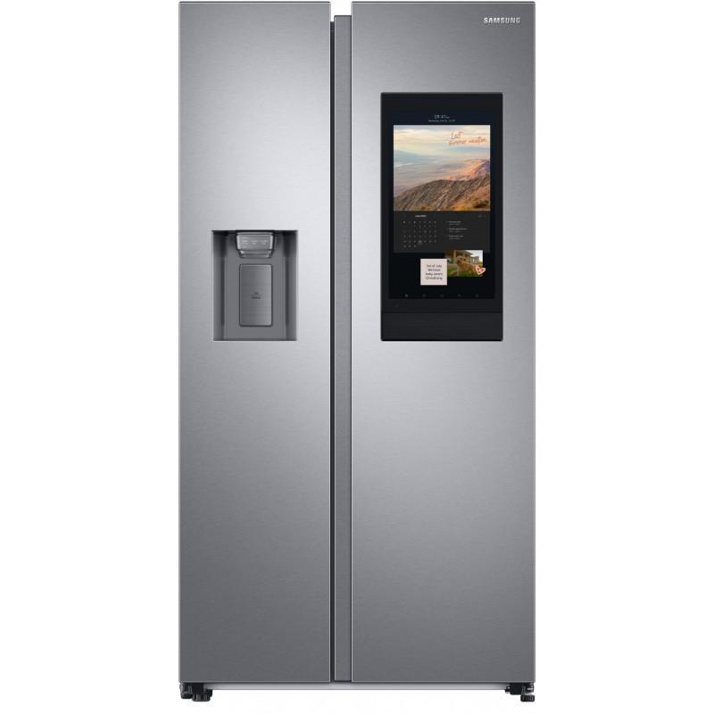Photo Réfrigérateur Americain Samsung RS6HA8891SL