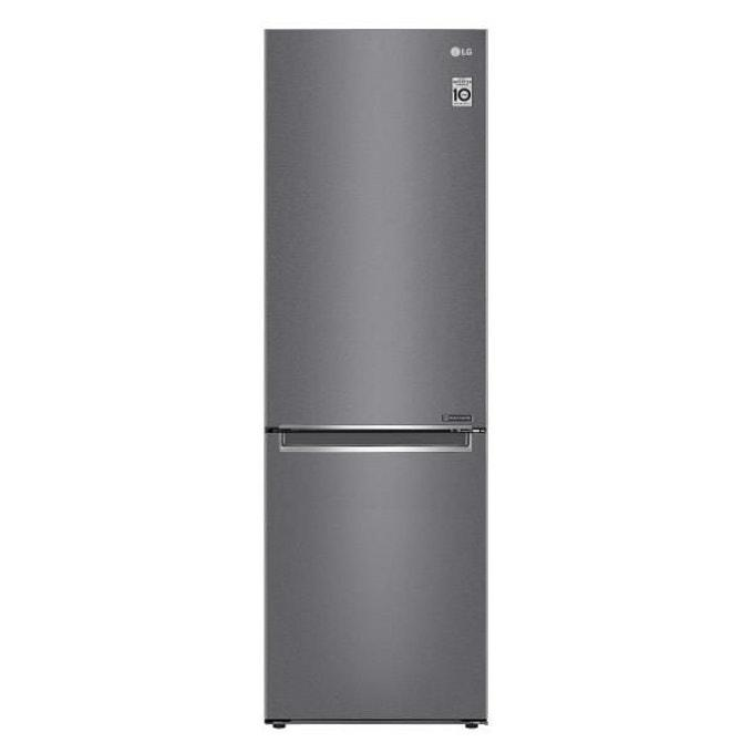 Photo Réfrigérateur Combiné LG GBP31DSLZN