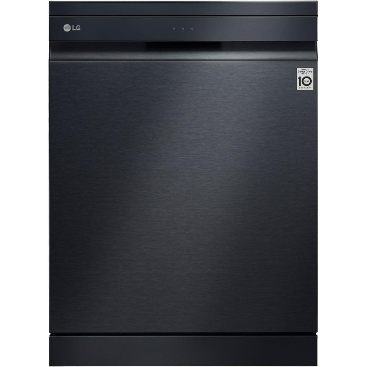 Photo Lave Vaisselle Posable LG DF425HMS