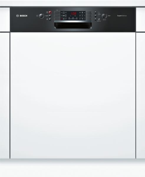 Photo Lave Vaisselle Integrable Bosch SMI46IB05E