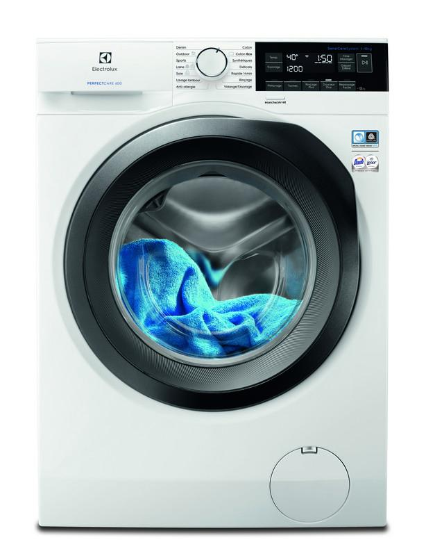 Photo Lave-linge Frontal Electrolux EW6F3112RA