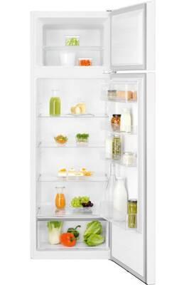 Photo Réfrigérateur 2 Portes No-frost Electrolux LTB1AF28W0