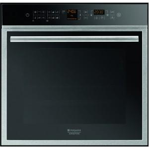 Photo Four Hotpoint Ariston Pyrolyse Multifonction UT103ESP0XHA