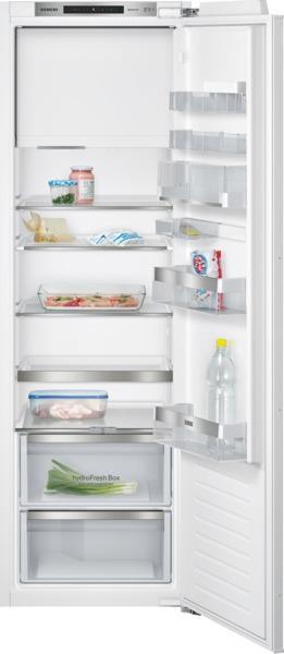 Photo Réfrigérateur Siemens Intégrable KI82LAD30