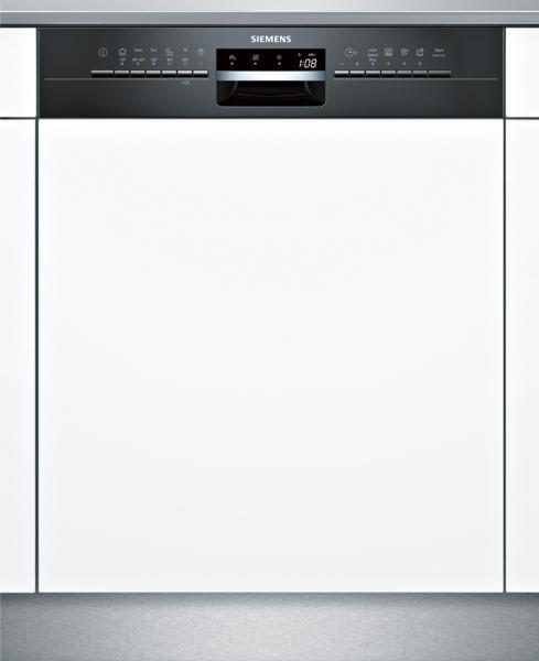 Photo Lave Vaisselle Intégrable Siemens SN536B02GE