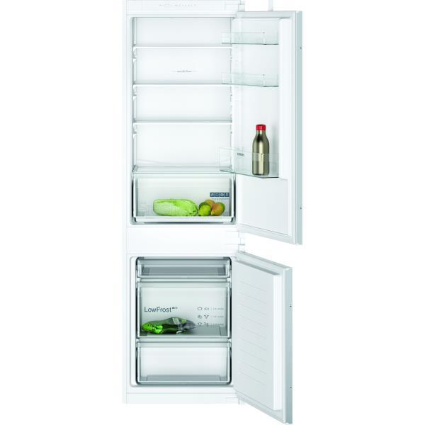 Photo Réfrigérateur Intégrable Siemens KI86VNSF0