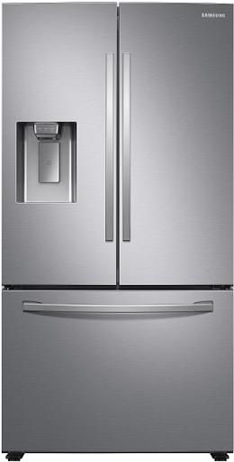 Photo Réfrigérateur Américain Samsung RF54T62E3S9