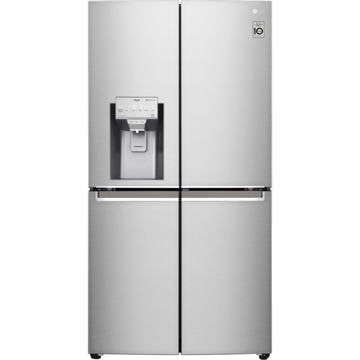 Photo Réfrigérateur Américain LG GMJ945NS9F