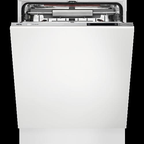Photo Lave-Vaisselle Intégrable Aeg FSK93800P
