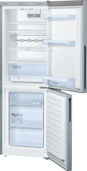 Photo Réfrigérateur Bosch Combiné KGV33VL31S