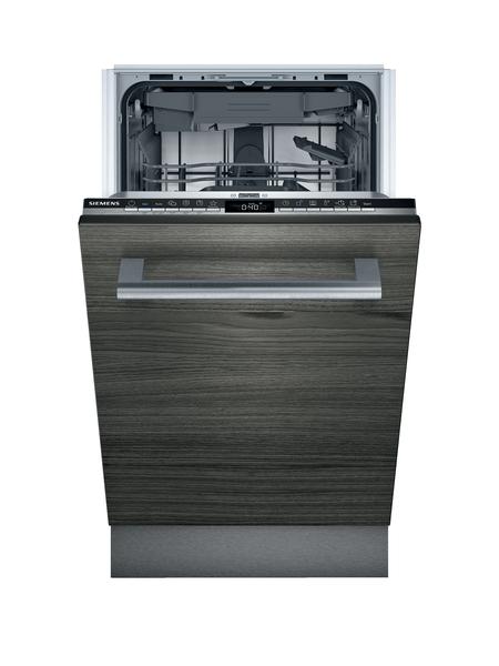 Photo Lave Vaisselle Tout Intégrable Siemens SR63HX65ME