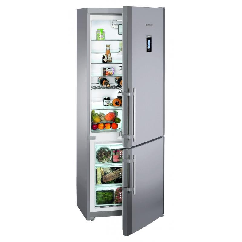 Photo Réfrigérateur Combiné Liebherr CNPESF1556-20