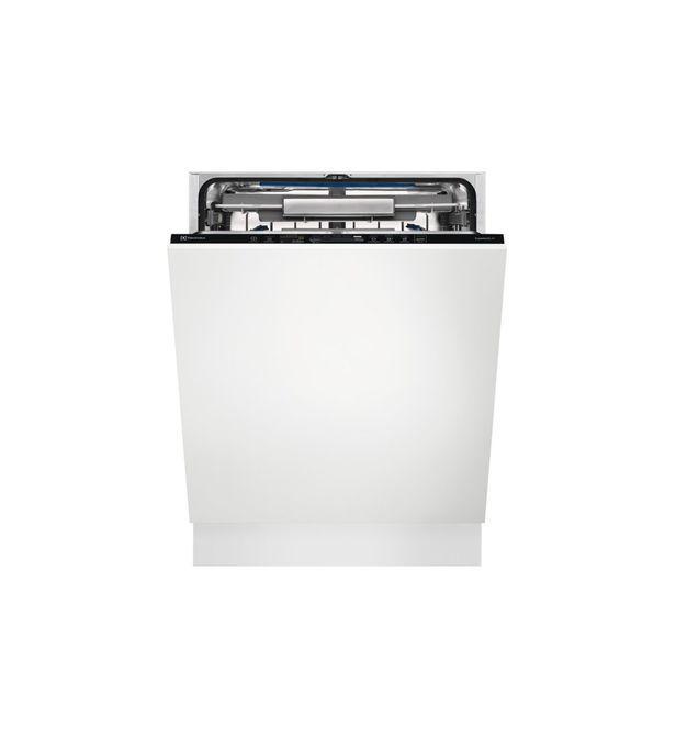 Photo Lave Vaisselle Tout Intégrable Electrolux EEC87300L