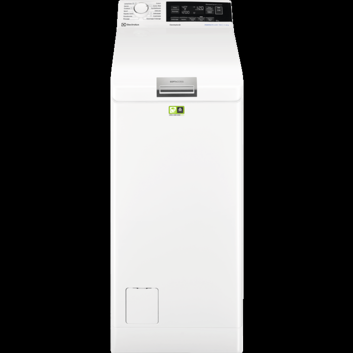 Photo Lave Linge Top Electrolux EW7T3369HZD