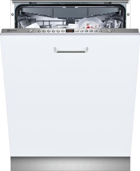 Photo Lave Vaisselle Intégrable Neff S523K60X0E