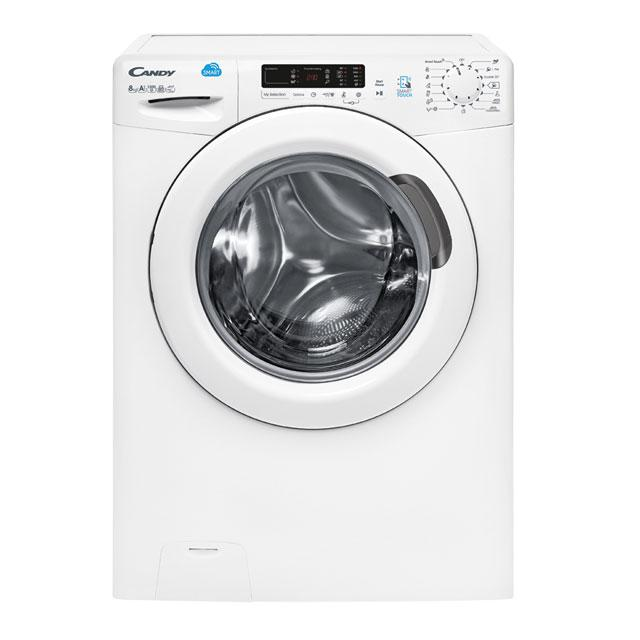 Photo Lave-Linge Frontal Candy CS441382D3-S