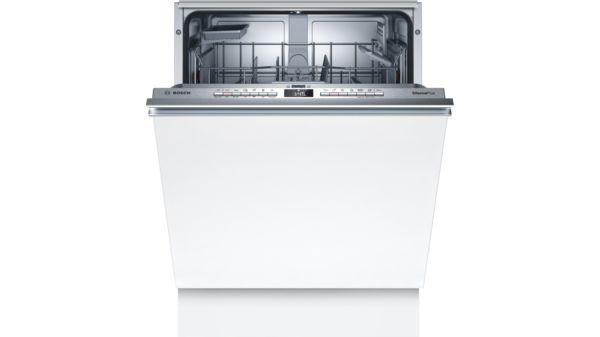 Photo Lave Vaisselle Tout Intégrable Bosch SMV4HAX48E