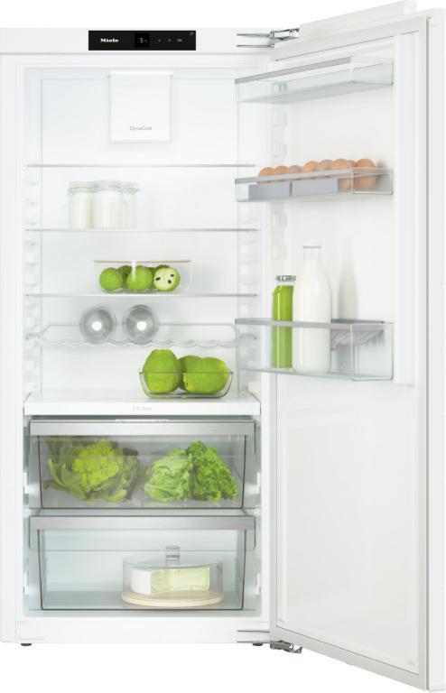 Photo Réfrigérateur 1 Porte Intégrable Miele K7343D