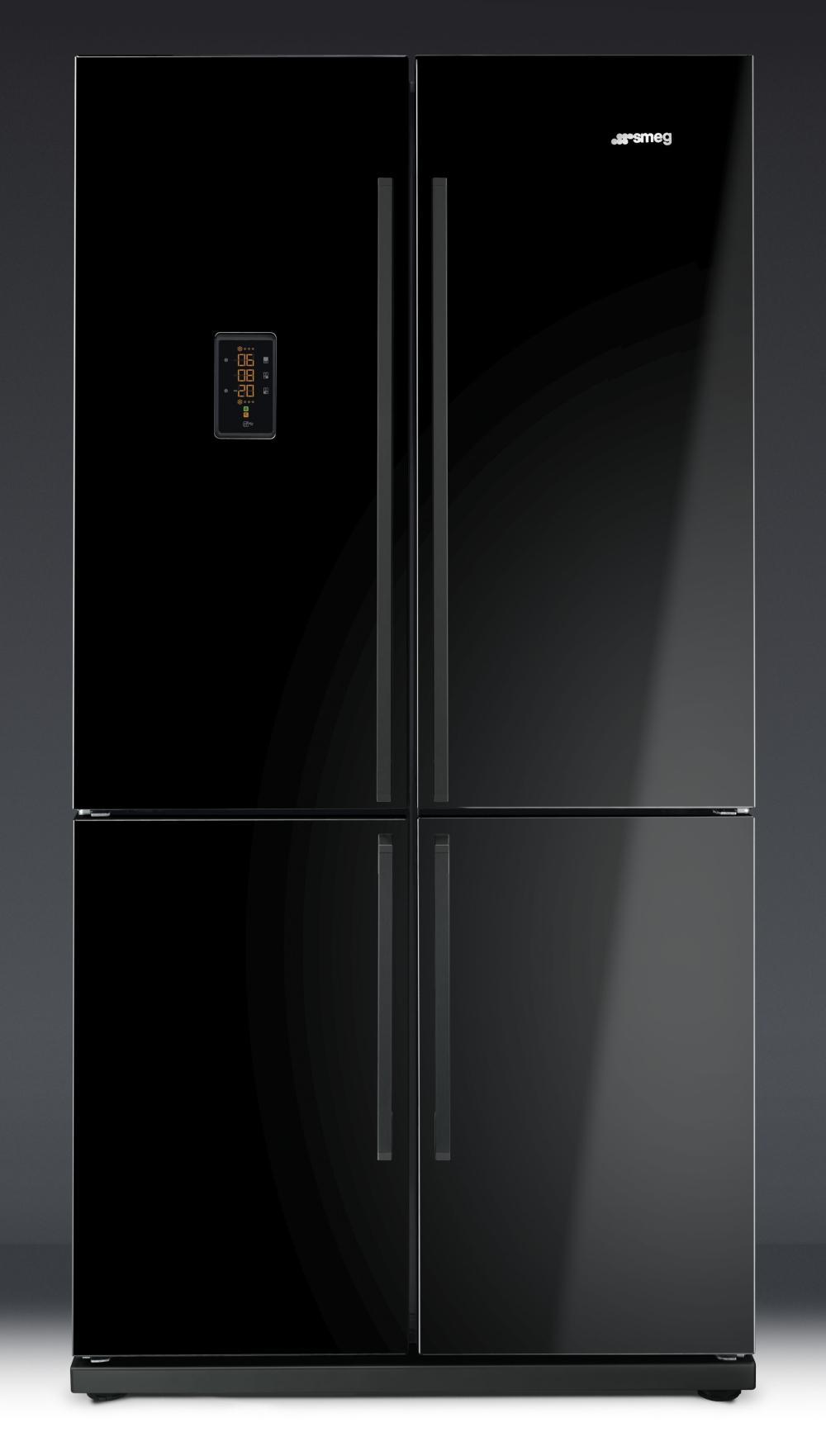 Photo Réfrigérateur Smeg Americain FQ60NPE