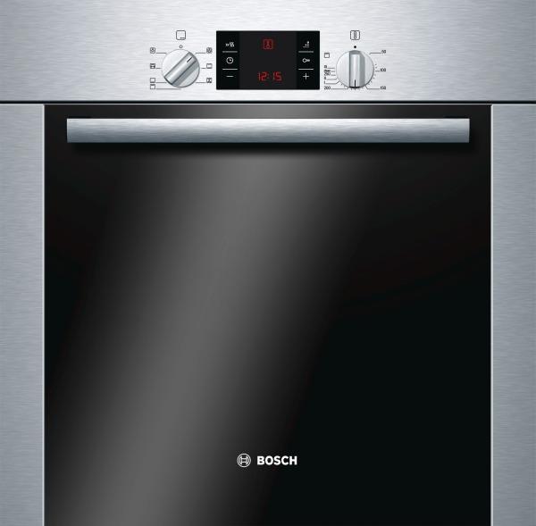 Photo Four Eco Clean Multifonction Bosch HBA43B252F