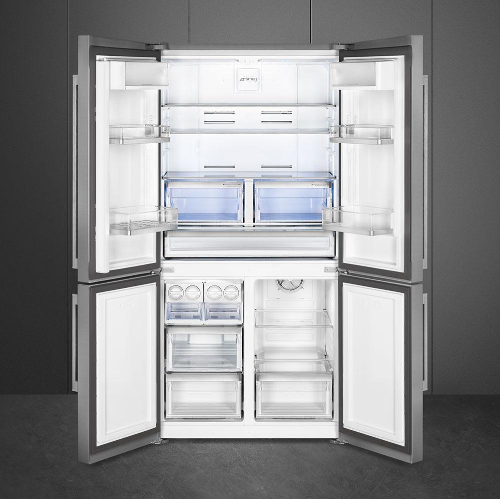 Réfrigérateur Americain Smeg FQ60X2PE1