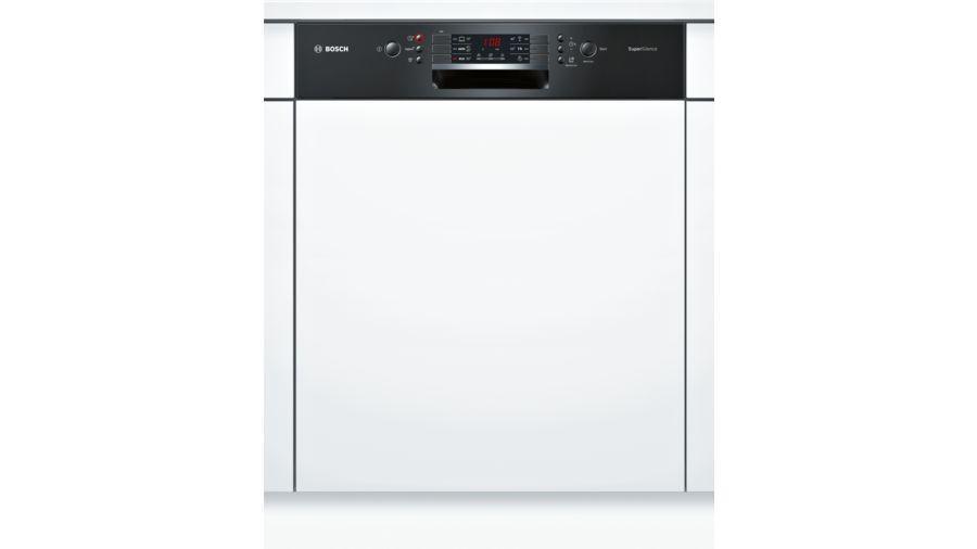 Photo Lave Vaisselle Intégrable Bosch SMI46JB03E