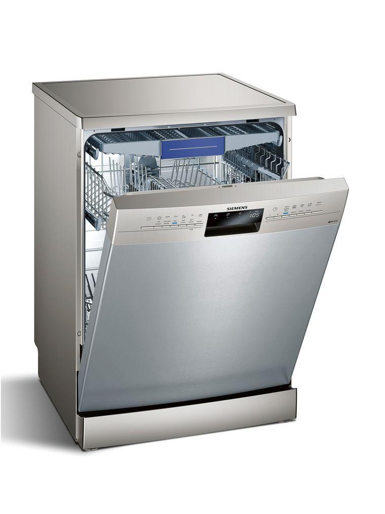 Photo Lave Vaisselle Posable Siemens SN236I01KE