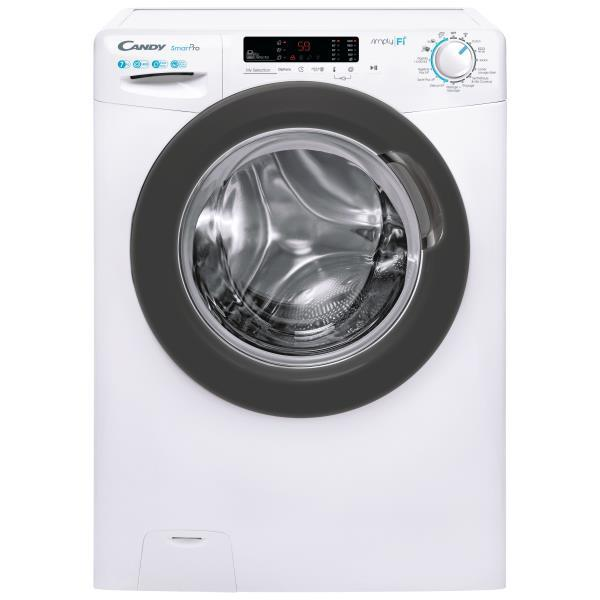 Photo Lave Linge Frontal Candy CSO1473DWRE/1-47