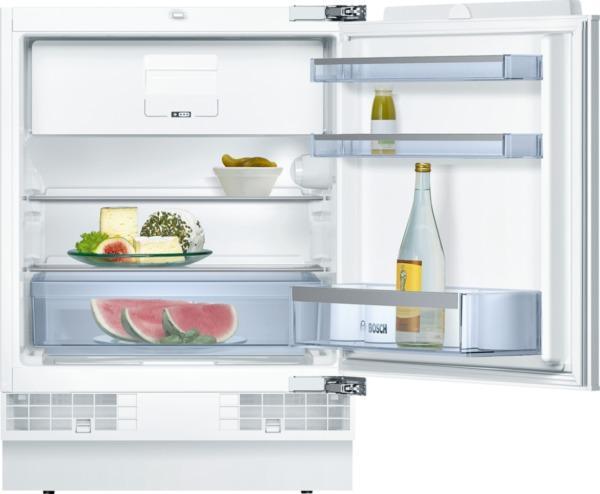 Photo Réfrigérateur Sous plan Intégrable Bosch KUL15A60
