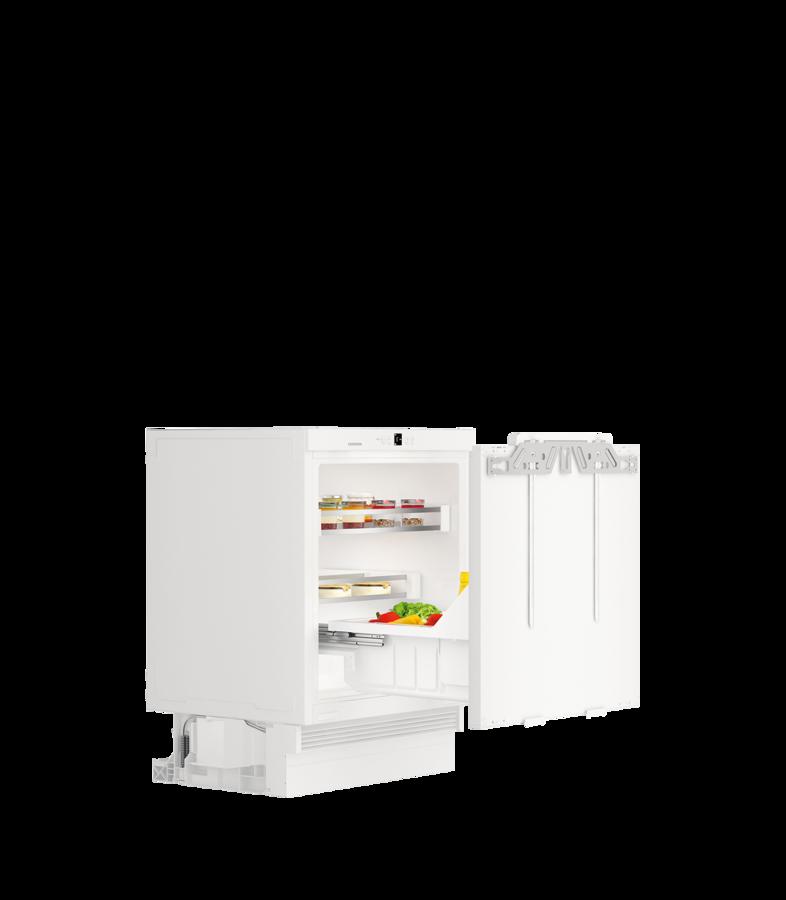 Photo Réfrigérateur Sous plan Intégrable Liebherr UIKO1550-20