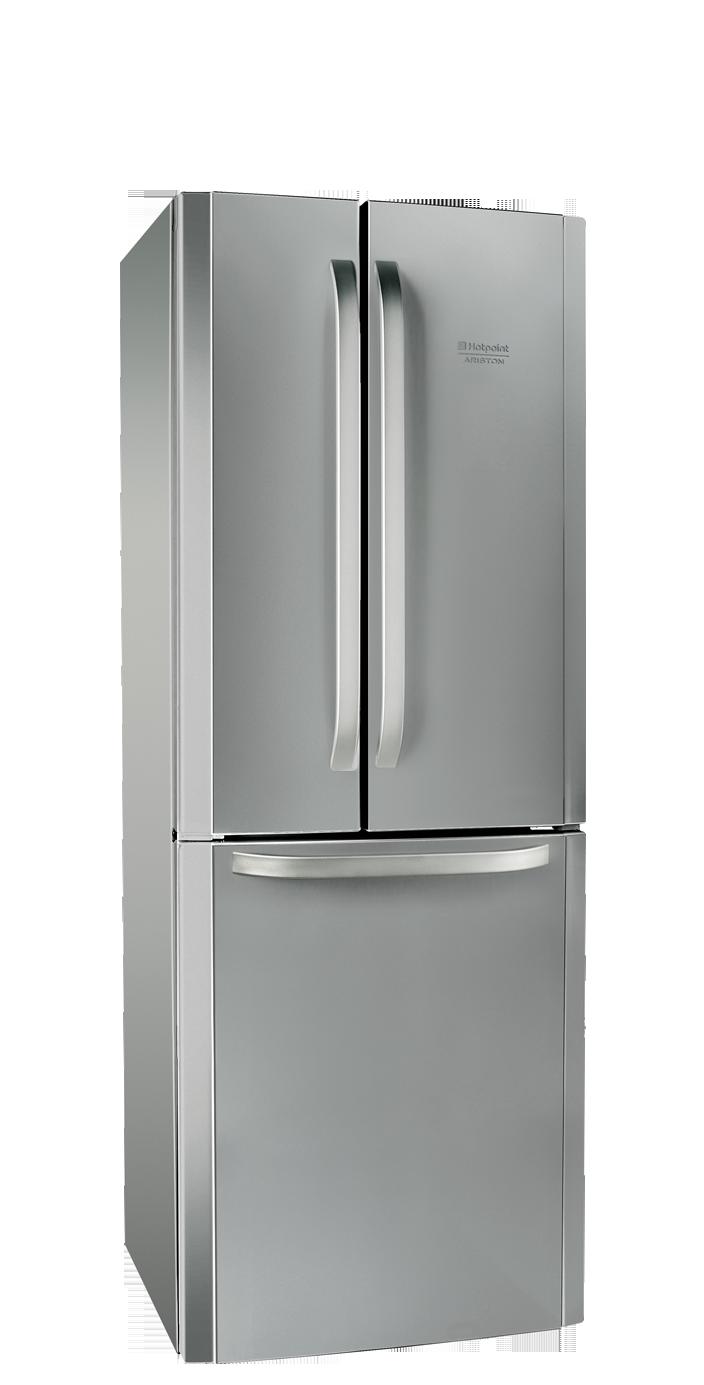 Photo Réfrigérateur Combiné Hotpoint E3DAAX