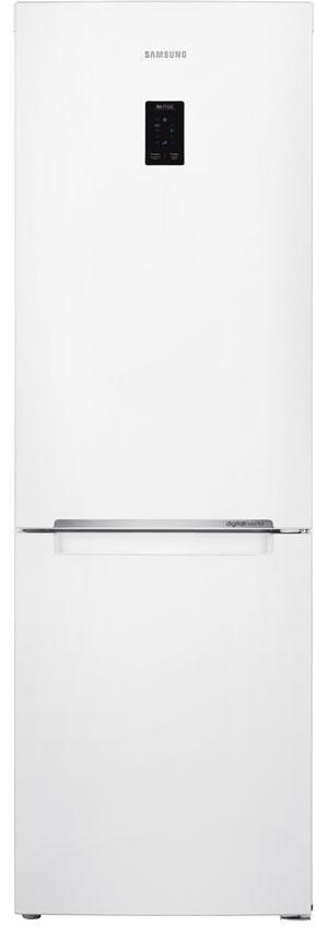 Photo Réfrigérateur Combiné Samsung RB33J3200WW
