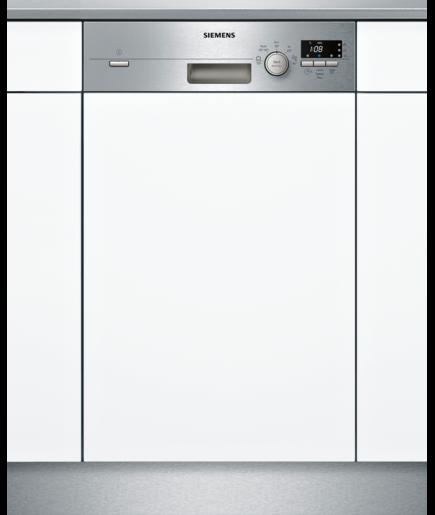 Photo Lave Vaisselle Intégrable Siemens SR515S03CE