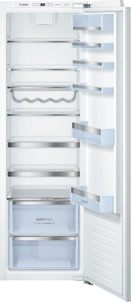 Photo Réfrigérateur Bosch Intégrable KIR81AF30